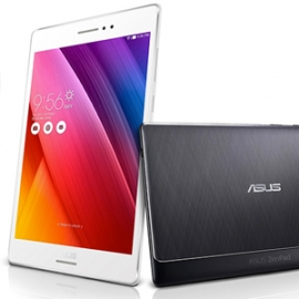 ASUS ZenPad 8.0 ������ ������� ��������� ����� ����� � ���������