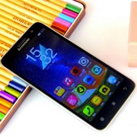 В сеть проникли характеристики нового телефона Lenovo A806