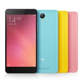 В сеть проникли характеристики нового телефона Xiaomi Redmi Note 2