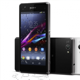 �������������� �������� Sony Xperia Z1 Compact ����������� � ����