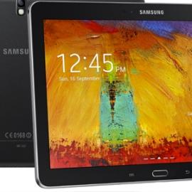 ����� �������� �������������� Samsung Galaxy Note 10.1