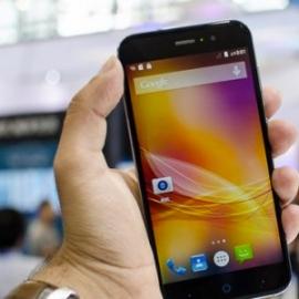 Смартфон ZTE Blade X7 станет золотой серединой между ценой и качеством