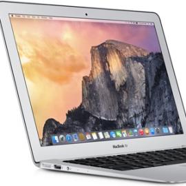 ����� Macbook Air �������� ������ �����������