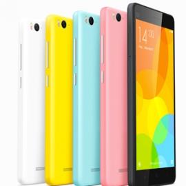 Новый смартфон Xiaomi Mi 4i засветился в сети