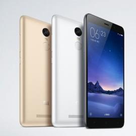 Xioami выпустили Redmi Note 3 Pro