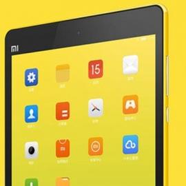 Xiaomi �������� ������� MiPad 2