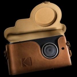 Смартфон Kodak Ektra — характеристики