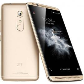 ZTE показали флагман Axon 7 Premium
