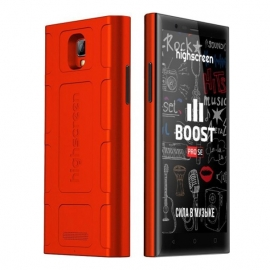 Highscreen Boost 3 SE Pro от 18990 рублей поступил в продажу