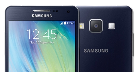 Новый Galaxy A7 получил сертификат FCC