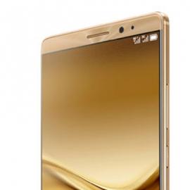 Huawei Mate 8 анонсирован официально
