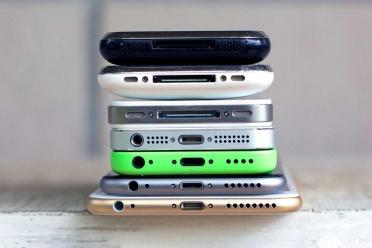 Apple ��������� �� ������������ ���������� � iPhone