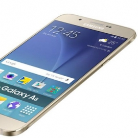 У Samsung Galaxy A9 будет 6-дюймовый экран