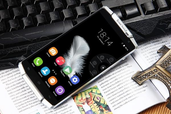 Открыт предзаказ на телефон с самой большой батареей в мире