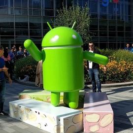 Moto Z обновится до последней версии Android