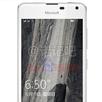 Lumia 650 проявился на рендере