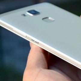 Huawei Mate 8 прошёл сертификацию в США