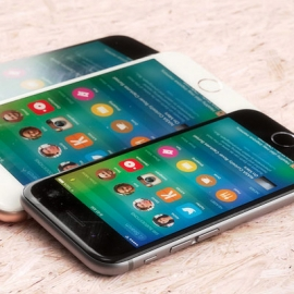 iPhone 6c ожидают в феврале