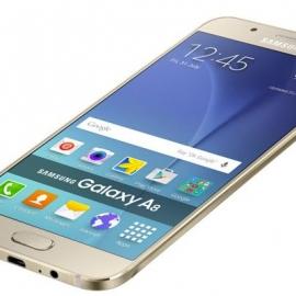 Раскрыта цена на Galaxy A9