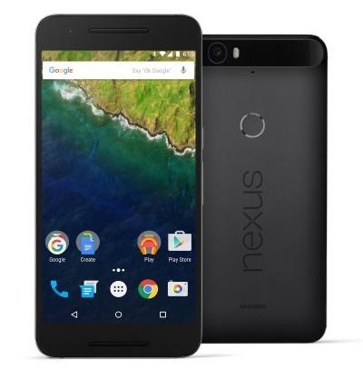 В РФ состоялась презентация телефона Nexus 6P