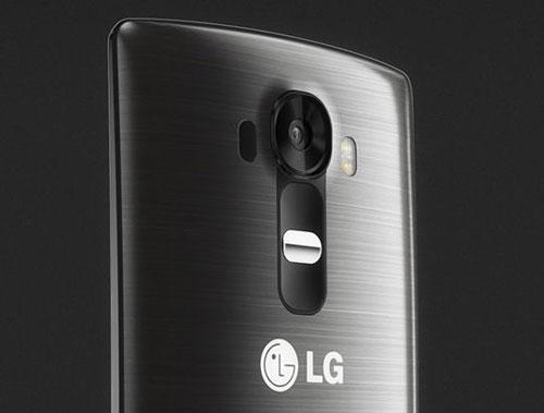 LG выпустит недорогой смартфон