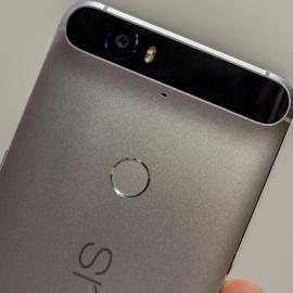 Nexus 6P �������� � ������ �� ��������� ������