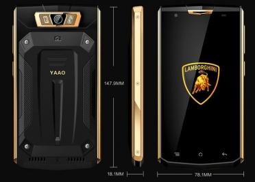 Все характеристики Yaao 6000