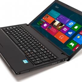 Новый ноутбук Lenovo G580 получит внушающие возможности