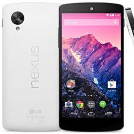 �������������� �������� LG Nexus 5X ����������� � ����