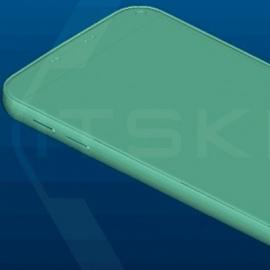 В сети появились рендеры Galaxy A7
