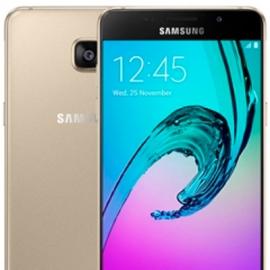 Galaxy A5 и A3 появятся в Европе 8 января