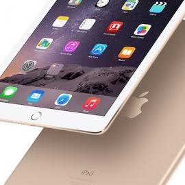 ������� iPad 3 Air ����� ����������� ������ iPad Pro