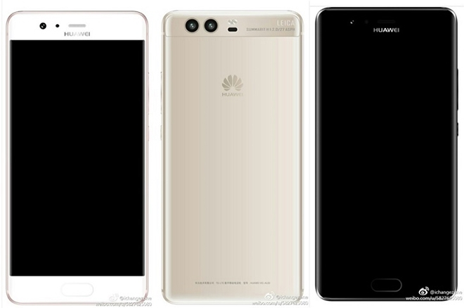Готовится канонсу Lite-версия флагмана Huawei P10