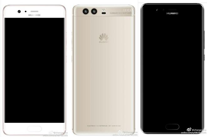 Характеристики Huawei P10 Lite