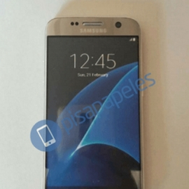 Galaxy S7 и S7 edge: Новые фото