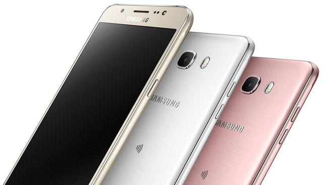 Самсунг Galaxy J7 2017 уже протестирован и ожидает запуска наMWC 2017