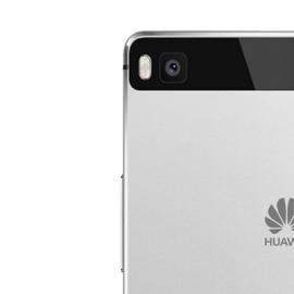 В сети опубликованы фото Huawei P10