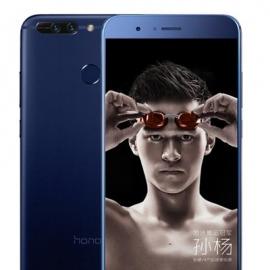 Huawei Honor V9 вышел в свет