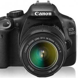 Характеристики Canon EOS 5D Mark III