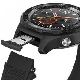 Фото Huawei Watch 2 появились в сети