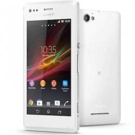 Sony везет в Барселону защищенный смартфон среднего класса