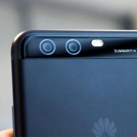 Huawei P10 и P10 Plus получат камеры Leica