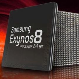 Samsung S7 и S7 edge оснащены процессором Exynos 8 Octa