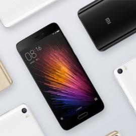 Xiaomi Mi 5 заказали уже 14 миллионов