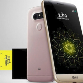 ����� � ����‑�������� LG G5 Mini ��������