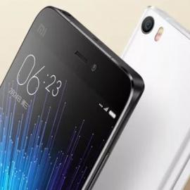 Xiaomi Mi 5C выйдет в этом месяце