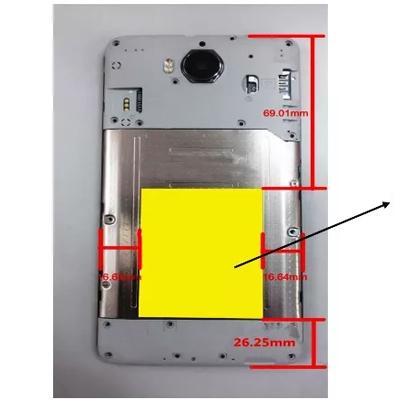 Загадочный смартфон Huawei Maya побывал вGFX Bench иFCC