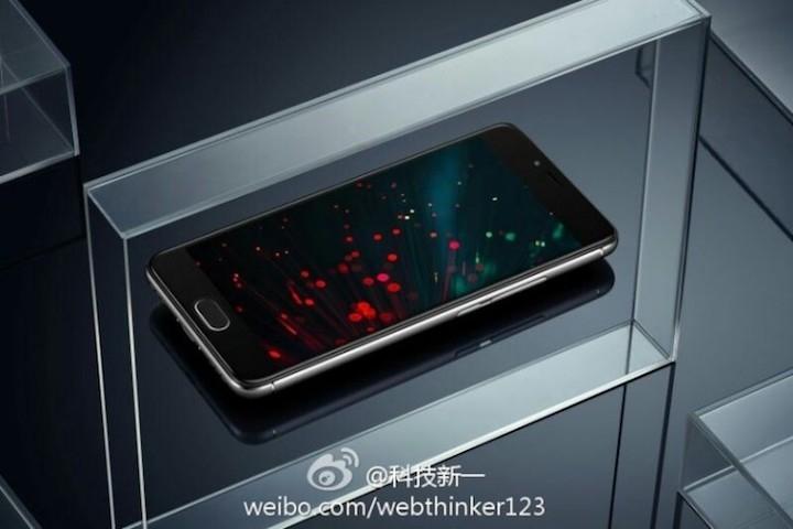 Meizu M5s появился накачественных изображениях
