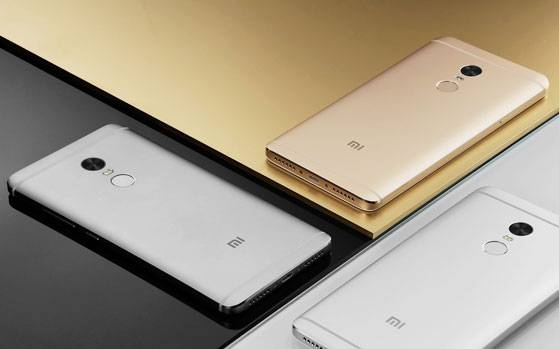 Xiaomi выпустит Redmi Note 4 счипом Snapdragon 625 и новейшей антенной
