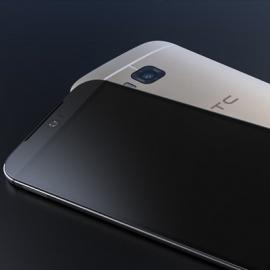 В сети появилось фото HTC One M10